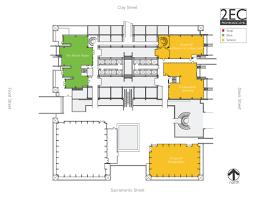 embarcadero center maps