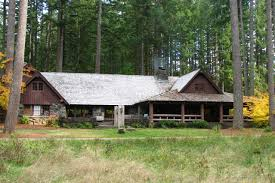 Honeyman State Park Map by File Silver Falls Lodge West Elevation Oregon Jpg Wikimedia