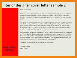 Resume For Interior Design Internship 6 Interior Design Covering Letter Doctors Signature