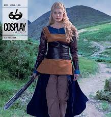 lagertha lothbrok clothes to make this sewing pattern from cosplay by mccall s is pretty much a
