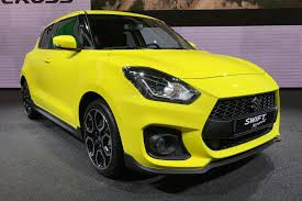 new 2017 suzuki swift sport fresh pictures of angry new hatch by
