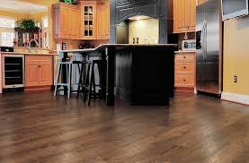 flooring traditional kitchen design with dark mohawk flooring and