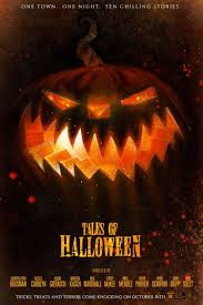 uhm now on dvd tales of halloween