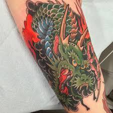 justin pearce charlotte nc tattoo artist