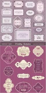 Good Decorative Elements 74 Best Vector Art Images On Pinterest Vector Vector Vector