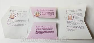 essence french manicure tip guides review