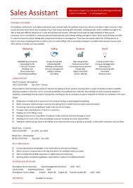 executive curriculum vitae sales assistant cv example shop store resume retail curriculum
