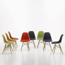 chaise eames vitra miniature eames dsw chair vitra shop