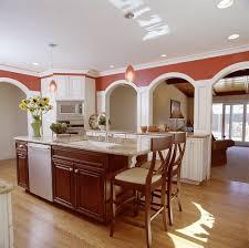 open floor kitchen designs open floor plans san jose