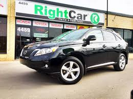 used lexus suv ontario kijiji buy finance lease to own rightcar
