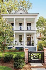 building new house this is how to build a new home with old soul southern living