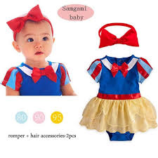 Halloween Costumes 3 Girls Snow White Toddler Costume Promotion Shop Promotional Snow