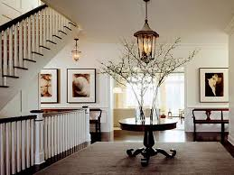 Fresh Entryway Decorating Ideas Country