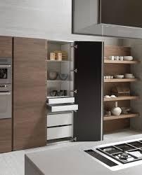 Modern Cabinets For Kitchen 20 Best Modulnova Kitchens Interior Components And Accessories