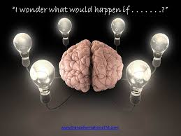 light up your brain the one question that can change transform your outlook approach