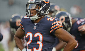 Chicago Bears 3 Chicago Bears Receive Votes For 2017 Associated Press All Pro