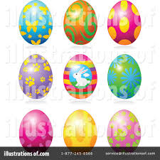 easter egg clipart 1173088 illustration by pushkin