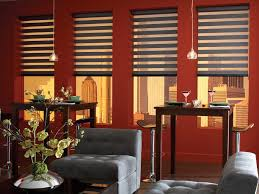 elegant and practical illusion blinds royal window fashions