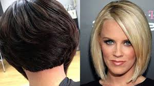 15 best short haircuts for women with round faces for 2017 u2013 2018