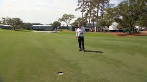 2017 players analysis of the 16th hole at tpc sawgrass golf channel