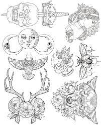 World Map Outline Tattoo by Wendy Ortiz Tattoo Flash First Edition Wish List Pinterest