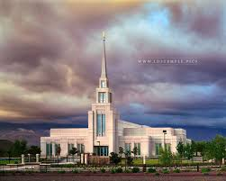 gila valley arizona temple sunrise lds temple pictures