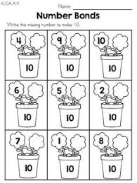 worksheets kindergarten and valentines on pinterest