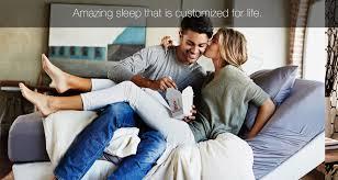 Reverie 7s Adjustable Bed Houston Adjustable Beds