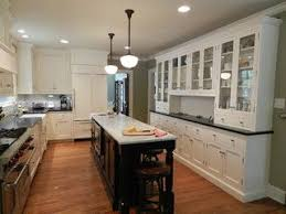 narrow kitchen with island narrow island and storage brilliant narrow kitchen island home