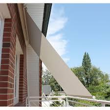 sonnenrollo f r balkon sonnenrollo leco breite 150 cm king of sports de