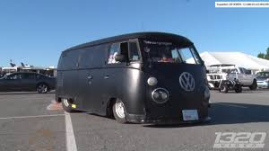 new volkswagen bus 2017 1963 volkswagen bus with a mid engine big block v8 u2013 engine swap depot