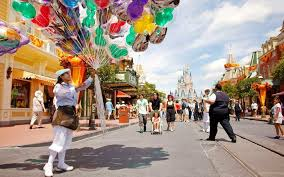 the cheapest month to visit disney world travel leisure