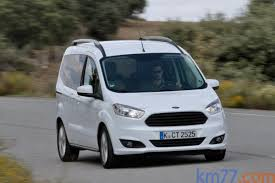 ford connect courier tdci 95cv opiniones forocoches