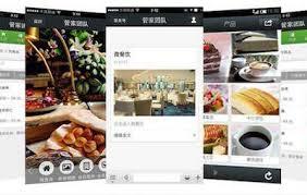 real estate marketing companies in china dragon social