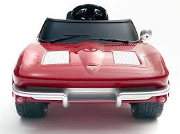 pink corvette power wheels kalee corvette stingray 12v power wheels electric chevrolet