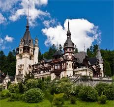 peles castle bran castle rasnov fortress privatedaytour