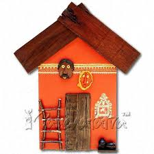 buy big handmade housewarming gift for family online in india