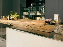 plan de cuisine en bois plan de travail bois cuisine best cuisine lago lago arlydesign
