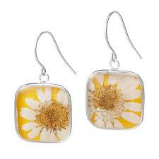 Flowers For Each Month - birth month flower earrings birthday jewelry uncommongoods