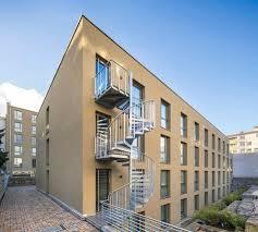Haus Scout Stolze Haus Premium Apartments Für Professionals In Darmstadt