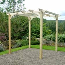 Pergola Ideas Uk by Garden Pergola To Add Shade And Comfort To Your Garden Latest