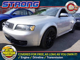 used audi utah used audi s4 10 000 in utah for sale used cars on