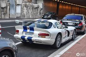 Dodge Viper 1990 - dodge viper gts r 29 july 2017 autogespot
