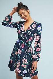 floral dresses blue floral dresses floral print dresses anthropologie