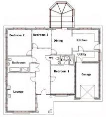 3 Bedroom Bungalow House Designs 3 Bedroom Bungalow House Plans In Kenya Www Cintronbeveragegroup