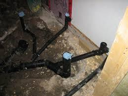 Basement Bathroom Installation Cost Delectable 70 Plumbing For Basement Bathroom Design Inspiration