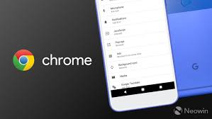 chrome for android chrome 64 for android brings accelerated speeds neowin