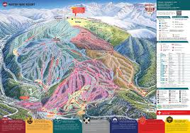Snowmass Colorado Map by About Winter Park Resort Colorado Vacation Deals Sitzmark Travel