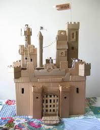 the 25 best cardboard castle ideas on pinterest cardboard box