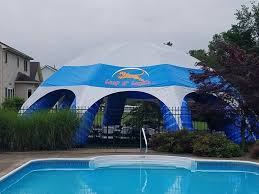 tent rentals rochester ny party rental rochester ny leap n laugh